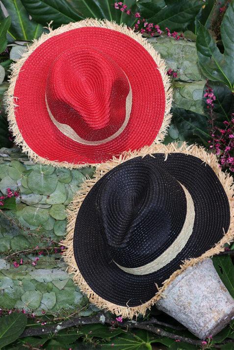 Sombrero estilo tejano